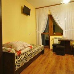 Отель Willa Bogda Поронин комната для гостей фото 2