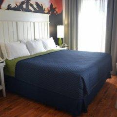 Hotel Indigo Atlanta Midtown 3* Стандартный номер с различными типами кроватей фото 2
