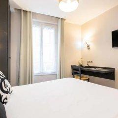 Hotel Bonsejour Montmartre 3* Стандартный номер с разными типами кроватей фото 19