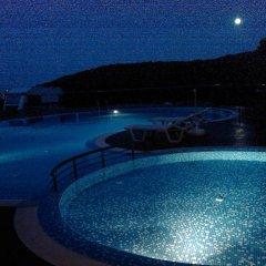 Отель St. George's Complex Болгария, Аврен - отзывы, цены и фото номеров - забронировать отель St. George's Complex онлайн бассейн фото 2