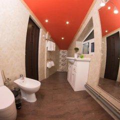 Гостиница Aleksandrovskaya Sloboda ванная фото 2