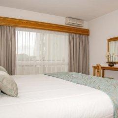Luna Hotel Da Oura 4* Апартаменты с различными типами кроватей фото 3
