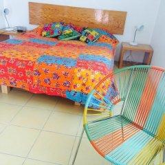 Апартаменты Sunflower Apartment near Coyoacan District Студия фото 11