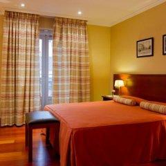 Отель Lusso Infantas спа фото 2