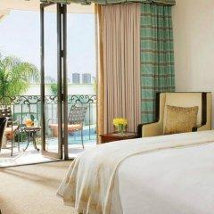 Beverly Wilshire, A Four Seasons Hotel 5* Номер Signature с 2 отдельными кроватями фото 4