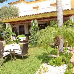 Отель Hostal Cabo Roche Испания, Кониль-де-ла-Фронтера - отзывы, цены и фото номеров - забронировать отель Hostal Cabo Roche онлайн фото 3