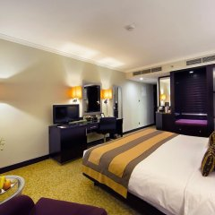 Отель Best Western Premier Deira 4* Номер Делюкс с различными типами кроватей