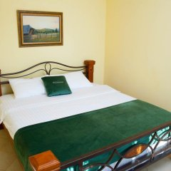 Апарт-Отель Villa Edelweiss 4* Апартаменты с двуспальной кроватью фото 45