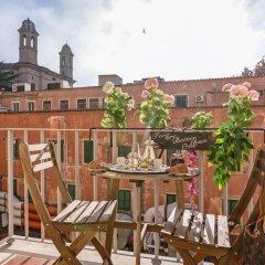 Отель TownHouse by the Spanish Steps Апартаменты с различными типами кроватей фото 8