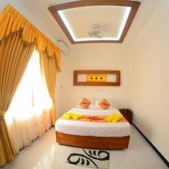Отель My Holiday Ticket 3* Номер категории Эконом с различными типами кроватей фото 9