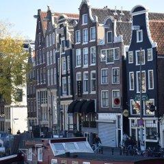 Отель Amstelzicht Нидерланды, Амстердам - отзывы, цены и фото номеров - забронировать отель Amstelzicht онлайн городской автобус