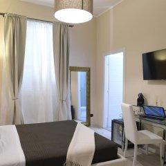 Отель Town House 57 3* Стандартный номер с различными типами кроватей