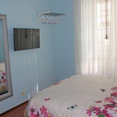 Отель Pensao Grande Oceano 3* Стандартный номер фото 2