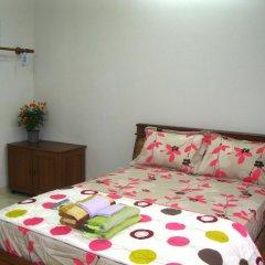 Отель Ms. Yang Homestay Стандартный номер с различными типами кроватей фото 7