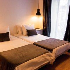 Отель Anjo Azul 3* Улучшенный номер с различными типами кроватей