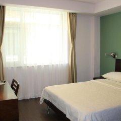 GreenPark Hotel Tianjin 4* Апартаменты фото 7