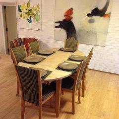 Отель Guesthouse Trabjerg в номере фото 2