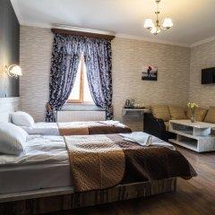 Hotel Tiflis 3* Стандартный номер с 2 отдельными кроватями