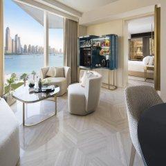 Отель Five Palm Jumeirah Dubai Полулюкс с различными типами кроватей фото 5