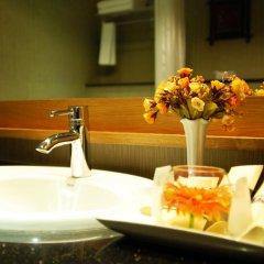 Hanoi Eternity Hotel 3* Улучшенный номер с различными типами кроватей фото 9