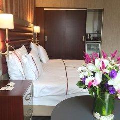 Taksim Gonen Hotel 4* Стандартный номер с различными типами кроватей фото 3