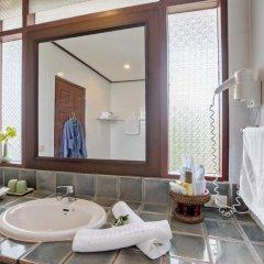 Отель Pinnacle Samui Resort 3* Стандартный номер с различными типами кроватей фото 3