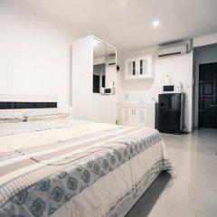 Отель Number 4 Номер Делюкс с различными типами кроватей фото 19