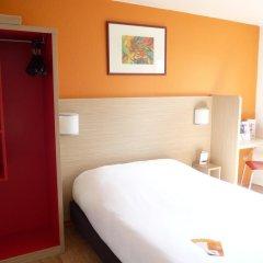 Hotel Marseille Centre Préfecture комната для гостей фото 5