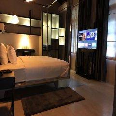 Отель Villa Raha 3* Улучшенный люкс с различными типами кроватей фото 9