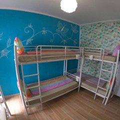 Orange Terrace Hostel Кровать в женском общем номере с двухъярусной кроватью фото 2