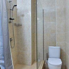 Гостиница Gorizont 32 Mini-Hotel в Ольгинке отзывы, цены и фото номеров - забронировать гостиницу Gorizont 32 Mini-Hotel онлайн Ольгинка ванная фото 2