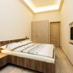 Отель Ostrovni Astra Apartment Чехия, Прага - отзывы, цены и фото номеров - забронировать отель Ostrovni Astra Apartment онлайн сауна
