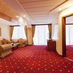 Hotel Dilijan Resort 4* Люкс с различными типами кроватей