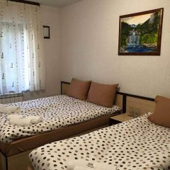 Family Hotel Ginger 2* Стандартный номер фото 2