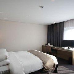 Centermark Hotel 4* Номер Делюкс с различными типами кроватей фото 2