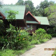 Отель Koh Tao Royal Resort 3* Бунгало с различными типами кроватей фото 9