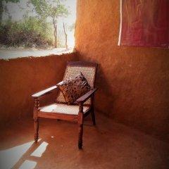 Отель Yakaduru Safari Village Yala 2* Стандартный номер с различными типами кроватей фото 4
