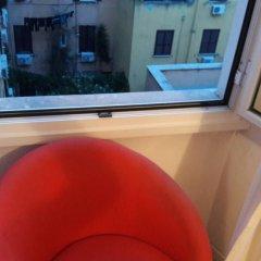 discovery hostel ванная
