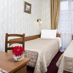Гостиница Мойка 5 3* Стандартный номер с двуспальной кроватью фото 25
