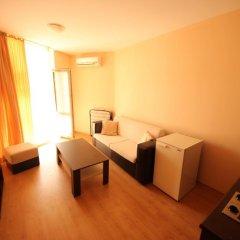 Апартаменты Menada Luxor Apartments Студия Эконом с различными типами кроватей фото 3