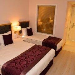 Water Side Resort & Spa Hotel 5* Стандартный семейный номер с двуспальной кроватью