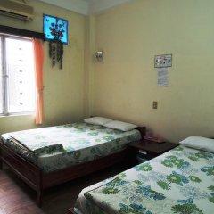 Отель Hung Vuong детские мероприятия