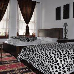 Отель Belgrad Mangalem 3* Стандартный номер фото 5