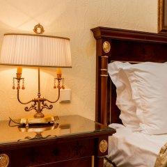 Гостиница Петровский Путевой Дворец 5* Апартаменты Премиум с разными типами кроватей фото 2
