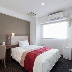 Отель Tokyu Stay Monzen-Nakacho 3* Стандартный номер с различными типами кроватей фото 3