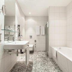 Отель Select Checkpoint Charlie Берлин ванная фото 2