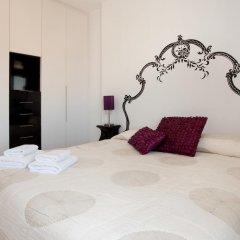 Апартаменты Click&flat Eixample Derecho Apartments Барселона комната для гостей фото 4