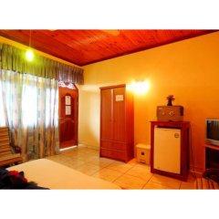 Отель Paradise Holiday Village удобства в номере