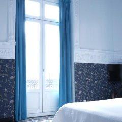 Отель L'Esplai Valencia Bed and Breakfast 3* Улучшенный номер с различными типами кроватей фото 4