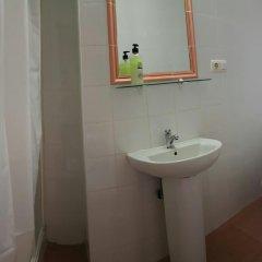 Отель Pension Riosol ванная